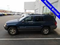 Used 2001 Jeep Grand Cherokee Laredo SUV | Cincinnati