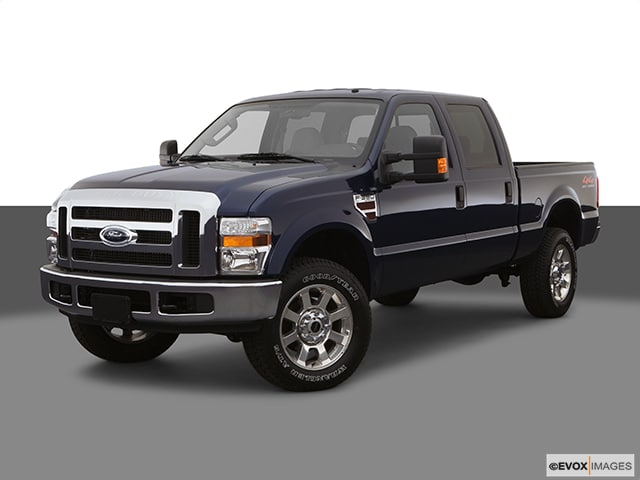 Photo 2008 Ford F-350 Truck Crew Cab for sale in Wentzville, MO