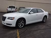 CERTIFIED PRE-OWNED 2014 CHRYSLER 300 S AWD