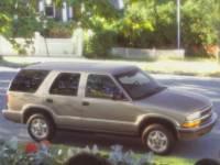 Used 1998 Chevrolet Blazer SUV