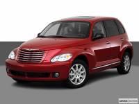 2010 Chrysler PT Cruiser Classic SUV Front-wheel Drive