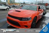 Certified Used 2017 Dodge Charger R/T Scat Pack R/T Scat Pack RWD Long Island, NY