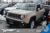 Certified Used 2016 Jeep Renegade Latitude 4WD Latitude Long Island, NY
