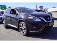 Used 2015 Nissan Murano Platinum SUV for sale in Totowa NJ