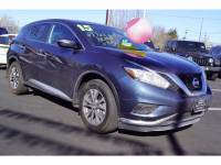 Used 2015 Nissan Murano S SUV for sale in Totowa NJ