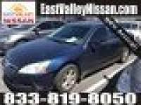 Used 2007 Honda Accord Sdn EX 4dr Car in Mesa