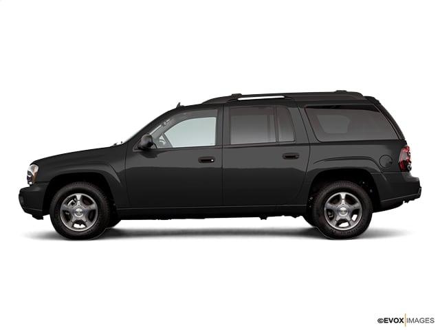 Photo Used 2006 Chevrolet Trailblazer EXT 4DR 4WD EXT LS For Sale Boardman, Ohio