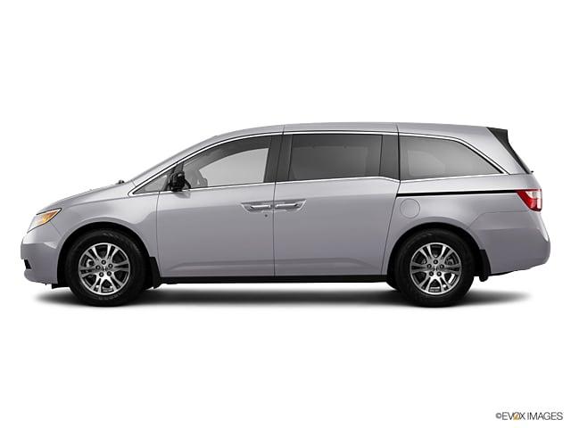Photo Used 2013 Honda Odyssey For Sale Near Washington DC, Baltimore  Honda of Annapolis