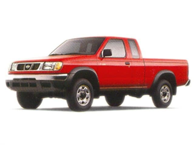 Photo Used 1998 Nissan Frontier 4WD XE for sale in Flagstaff, AZ