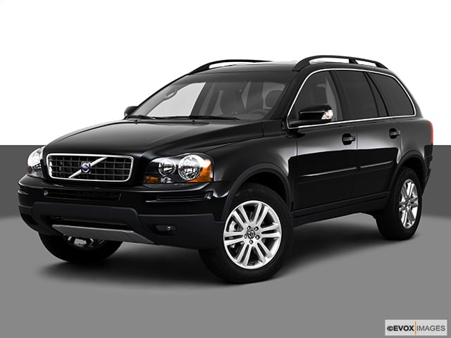 Photo Used 2010 Volvo XC90 3.2 SUV for sale in Berwyn, PA