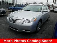 Used 2007 Toyota Camry LE For Sale in Olathe, KS near Kansas City, MO
