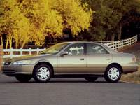 Used 2000 Toyota Camry in Pittsfield MA