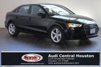 Used 2015 Audi A3 2.0T Premium (S tronic) Sedan in Houston, TX