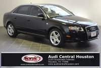Used 2008 Audi A4 2.0T Special Edition (Multitronic) Sedan in Houston, TX