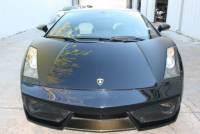 2007 Lamborghini Gallardo Nero Edition