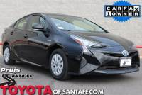 Pre-Owned 2016 Toyota Prius Two FWD Hatchback
