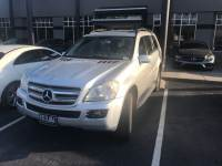 Pre-Owned 2008 Mercedes-Benz GL-Class 4.6L Four Wheel Drive SUV