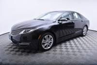 Certified Pre-Owned 2013 Lincoln MKZ 4dr Sedan Hybrid FWD Front Wheel Drive Sedan