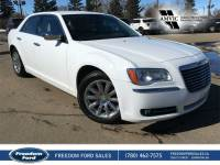 Used 2011 Chrysler 300 Limited Leather, Heated and Cooled Seats Rear Wheel Drive 4 Door Car