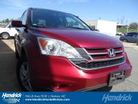 2010 Honda CR-V EX-L w/Navigation SUV in Franklin, TN