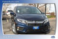 New 2018 Honda Odyssey EX-L FWD Mini-van, Passenger