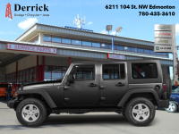 2013 Jeep Wrangler Unlimited Used 4WD Sahara Nav Htd Sts Bluetooth Rmte Start Alloys