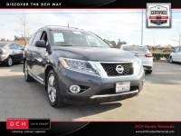 Certified Pre-Owned 2014 Nissan Pathfinder 2WD 4dr Platinum in Temecula