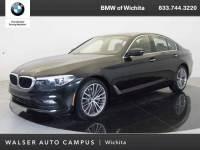 2017 BMW 5 Series 2017 BMW 530 I XDRIVE (A8) 4DR SDN AWD Sedan | Wichita, KS