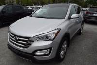 Certified Pre-Owned 2016 Hyundai Santa Fe Sport 2.0L Turbo FWD 4D Sport Utility