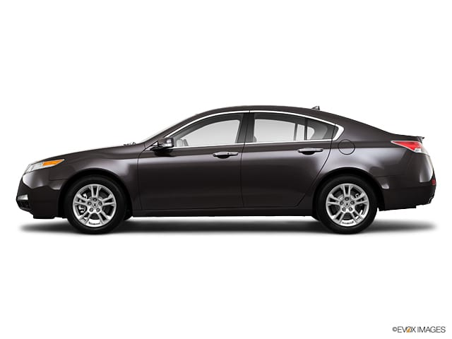Photo Used 2010 Acura TL 3.5 for sale in Lawrenceville, NJ