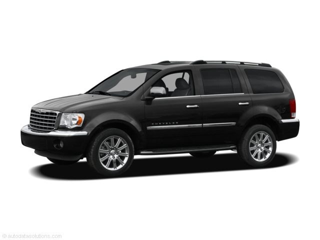 Photo Used 2007 Chrysler Aspen Limited 2WD Limited For Sale in Seneca, SC