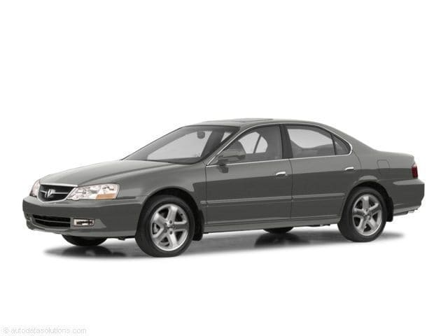 Photo Used 2003 Acura TL 3.2 For Sale in Somerville NJ  19UUA56643A087263  Serving Bridgewater, Warren NJ and Basking Ridge