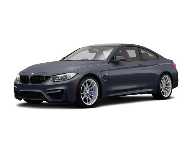 Photo Used 2018 BMW M4 Coupe For Sale  Lake Bluff IL