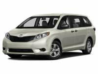 Used 2016 Toyota Sienna Limited 7-Passenger XLE Premium 8-Passenger Mini-Van in Chandler, Serving the Phoenix Metro Area