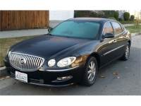 2008 Buick LaCross,used