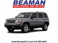 Used 2013 Jeep Patriot Sport SUV For Sale Murfreesboro, TN