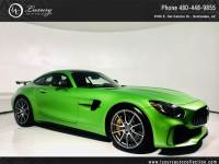 2018 Mercedes-Benz AMG® GT AMG® GT R | Carbon Fiber Int & Ext | Limited Production Rear Wheel Drive Coupe