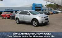 Certified Pre-Owned 2013 Chevrolet Equinox LTZ FWD Sport Utility