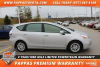 Used 2012 Toyota Prius V For Sale Saint Peters MO | JTDZN3EU6C3050541