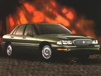 1997 Buick LeSabre Custom Sedan
