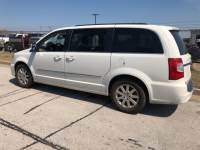 Used 2013 Chrysler Town & Country Touring Minivan