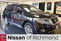 Pre-Owned 2015 Nissan Pathfinder SL 4WD