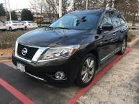 Pre-Owned 2015 Nissan Pathfinder Platinum FWD 4D Sport Utility