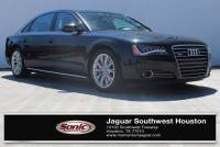 Used 2012 Audi A8 L 4dr Sdn in Houston