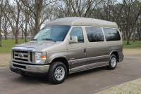 Used 2012 Ford E150 Raised Roof Explorer Conversion Van