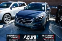 Pre-Owned 2017 Hyundai Tucson SE AWD