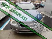 Used 2008 Subaru Outback 2.5i For Sale In Ann Arbor
