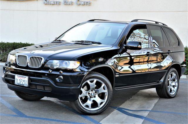 Photo 2001 BMW X5 4.4L