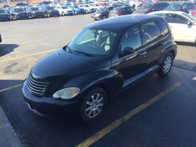 Photo 2007 Chrysler PT Cruiser Touring SUV