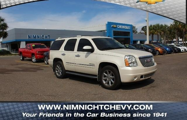 Photo Certified Pre-Owned 2014 GMC Yukon Denali With Navigation